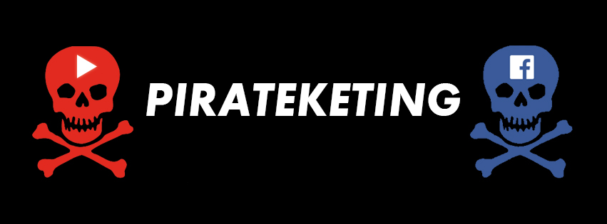 Pirateketing