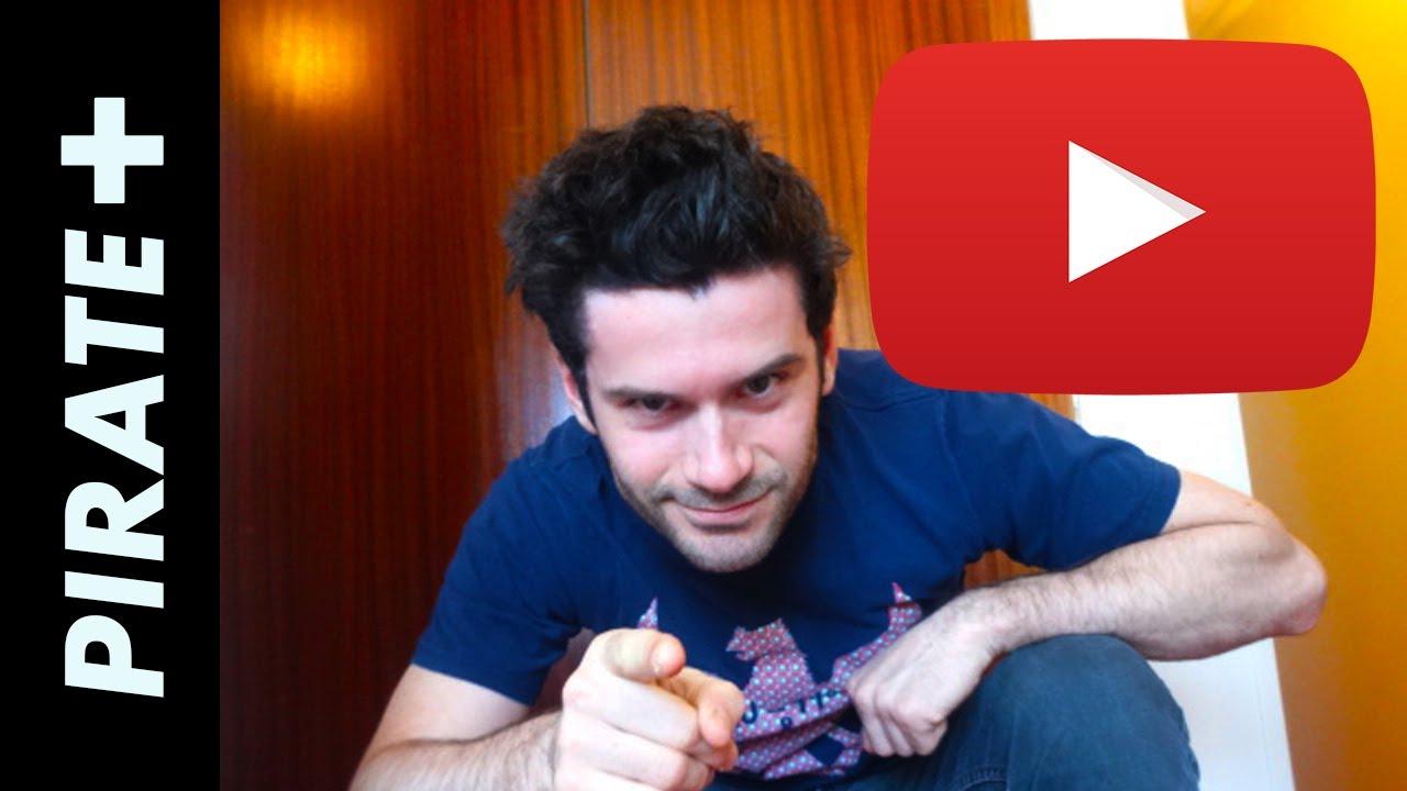 Créer des procédures youtube