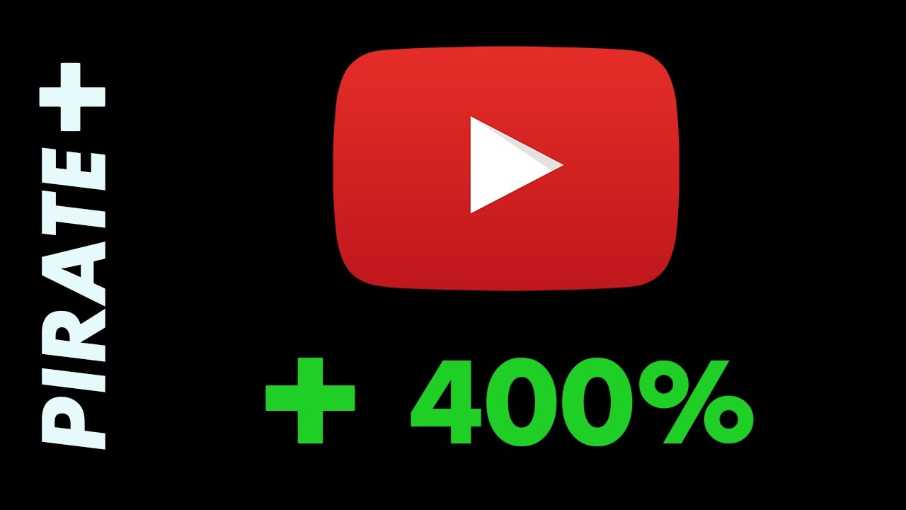 growth hacking youtube - Comment augmenter son nombre d'abonnés Youtube de 400% ?