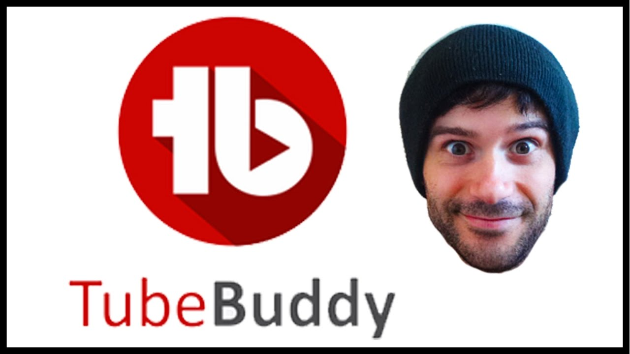outil de croissance youtube - tubebuddy