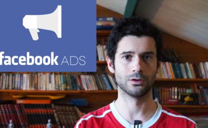 algorithme facebook 2018