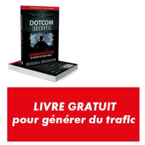 générer du trafic livre gratuit