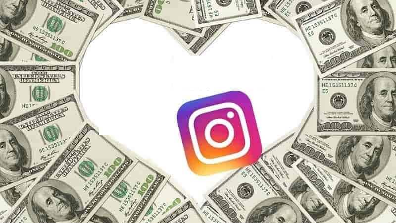 Comment devenir influenceur et gagner de l'argent sur Instagram ?
