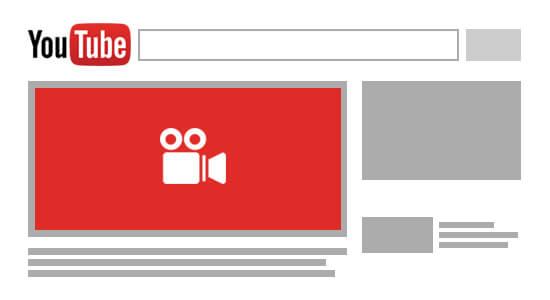 publicité youtube instream non désactivable