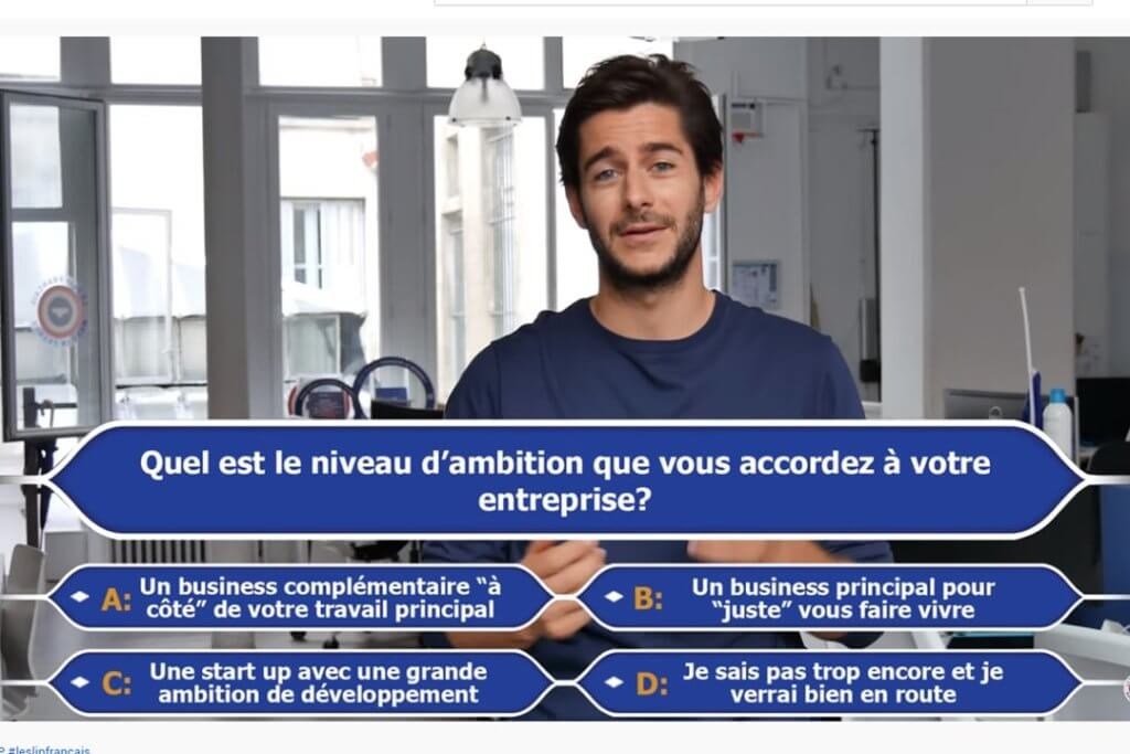 le slip français sur youtube